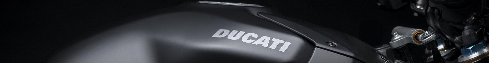 Ducati Saitama